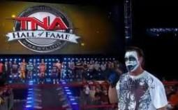 Sting TNA HOF
