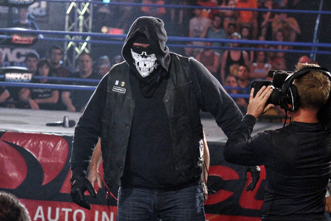 aces and eights wrestling