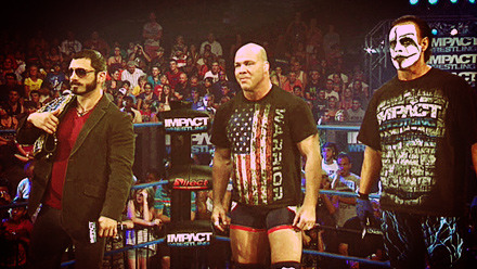 aces and eights first appear tna wrestling wikipedia