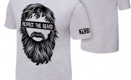 daniel-bryan-respect-the-beard-wwe-t-shirt
