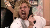 Brian Pillman's Got A Gun