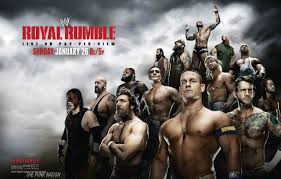 RoyalRumble2014