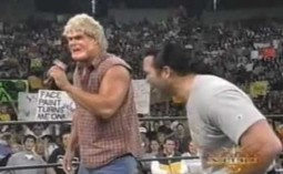 Kevin Nash & Scott Hall Laugh at Sid Vicious