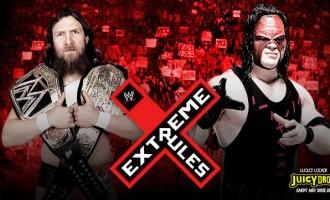 Daniel Bryan beats Kane