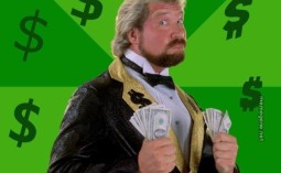 Even The Million Dollar Man is going to listen to the first ever WTW Roundtable P-Anal