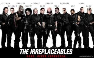 Irreplaceables