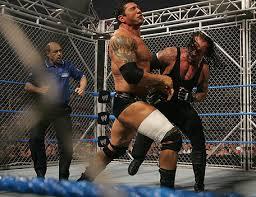 Taker and Batista HIAC