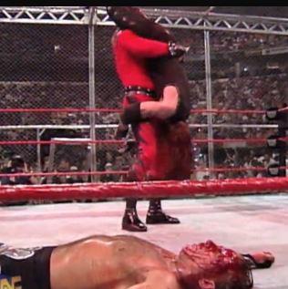 That's Gotta Be Kane
