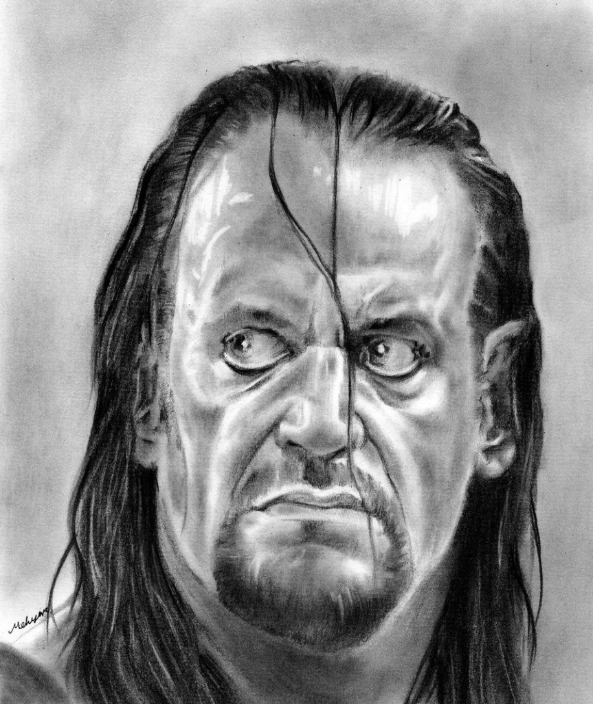 The_Undertaker_by_sabbathsoul