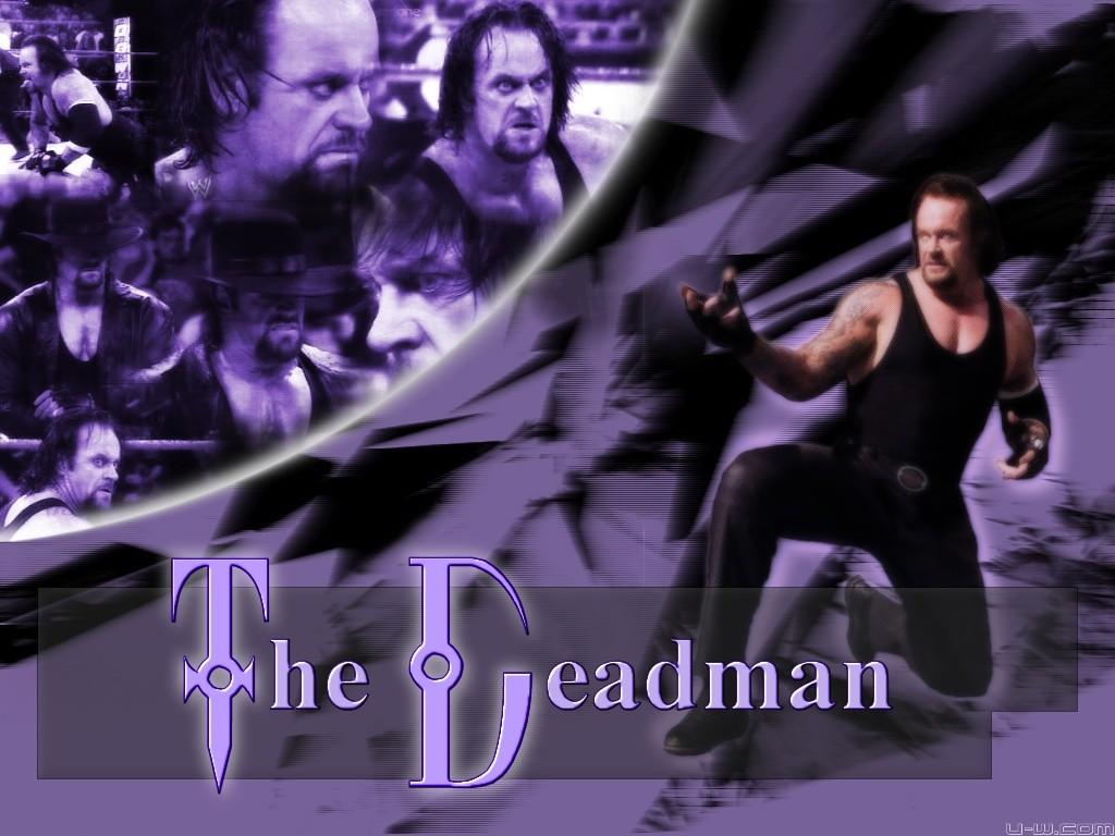 Undertaker 18