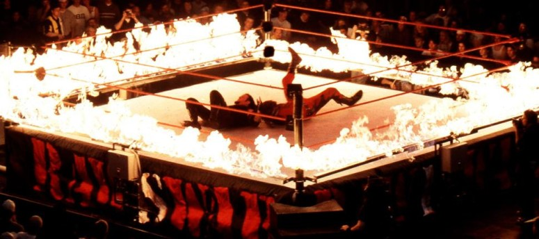 Undertaker_vs_Kane_in_the_inferno_match_on_Raw_February_22_1999