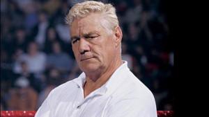 Pat Patterson Wrestlemania