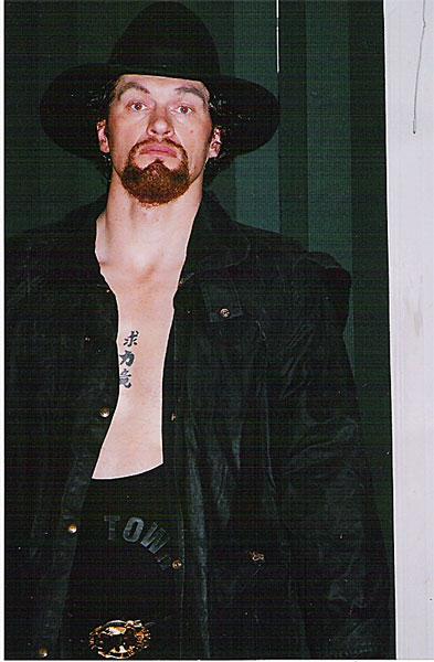 undertaker-ward