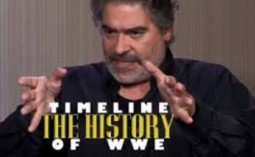 Vince Russo's talking, does that mean he's telling the truth? He does say he wants to be honest with us.