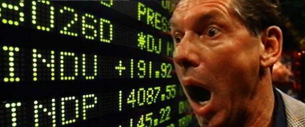 Post image of Цена акций WWE бьет все рекорды