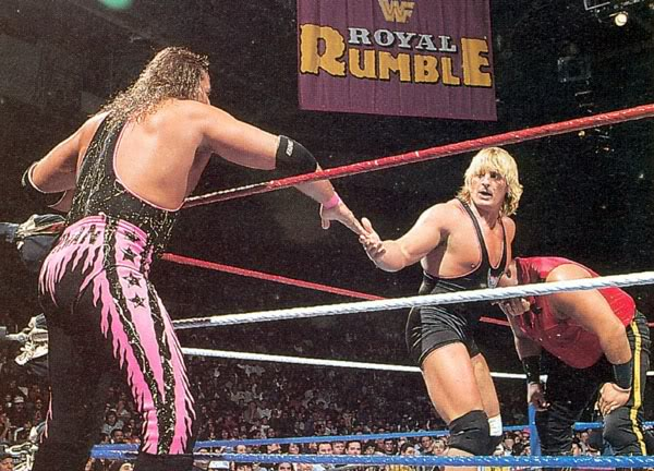 A look back at an excellent wrestling feud