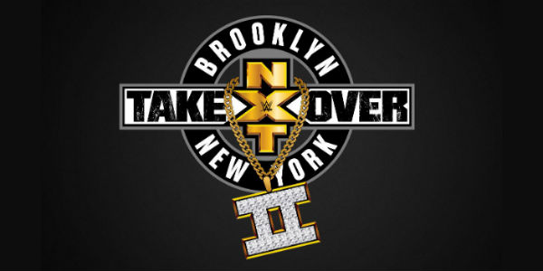 NXT Takeover Brooklyn 2 This Saturday
