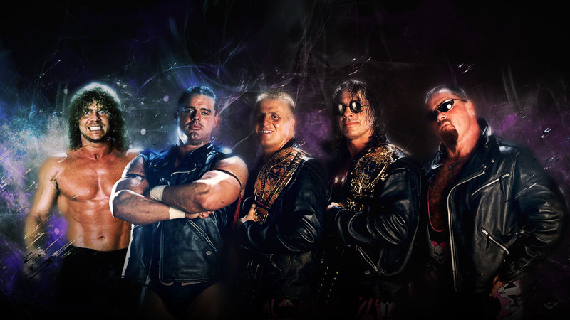 The Hart Foundation for the WWE Hall of Fame