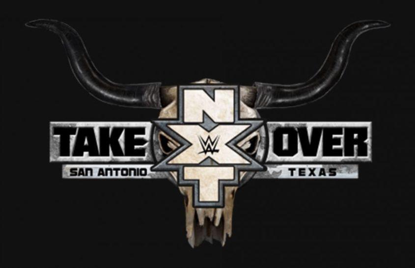 NXT Takes Over San Antonio Saturday January 27, 2017