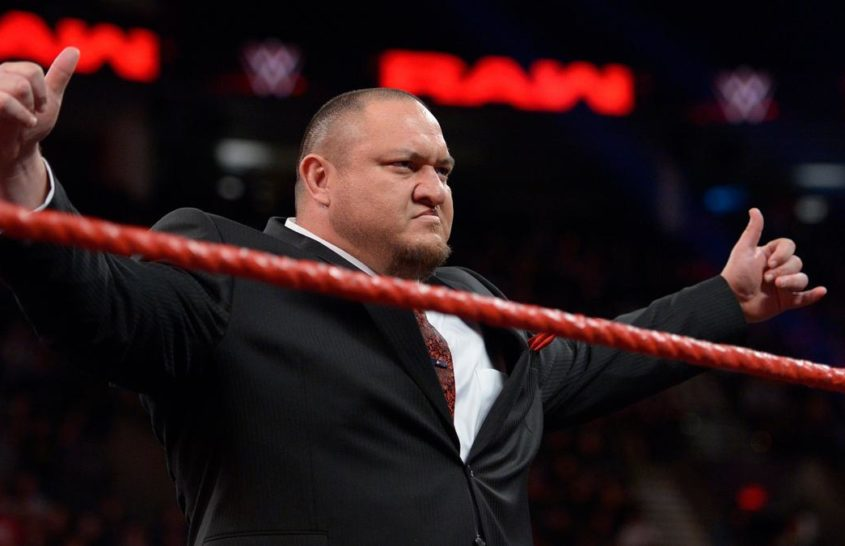 WWE Couldn't screw this guy up....could they?