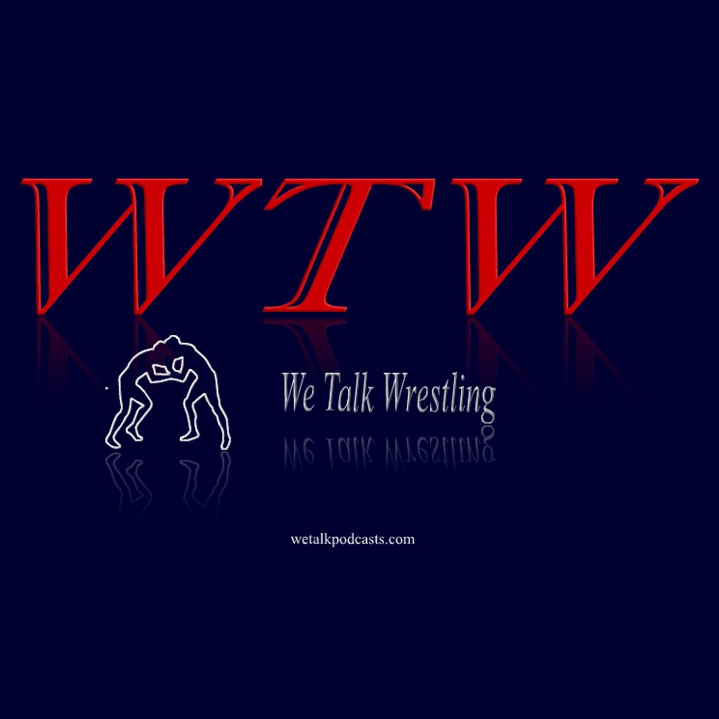 We Talk Wrestling